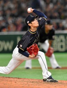 WBC岡田